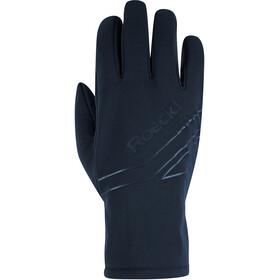 Roeckl Kobuk Gloves, zwart